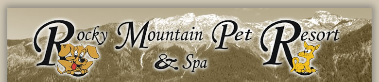 Rocky Mountain Pet Resort & Spa